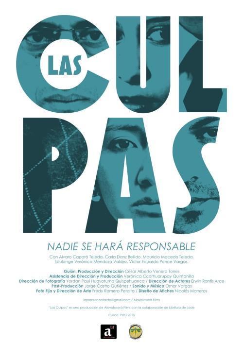 LAS CULPAS Afiche-2 (3)